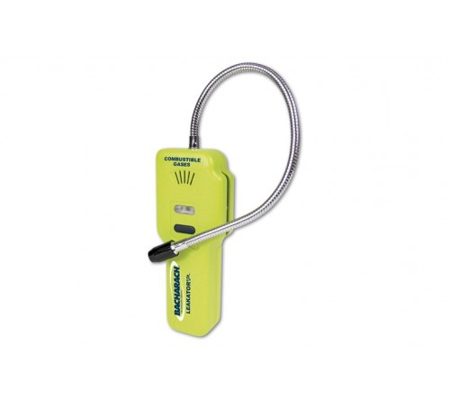 BACHARACH 0019-7075 LEAKATOR JR. COMBUSTIBLE GAS LEAK DETECTOR